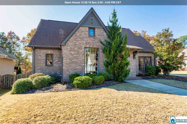 3718 James Hill Cir, Hoover, AL 35226 (MLS #869089) :: Sargent McDonald Team