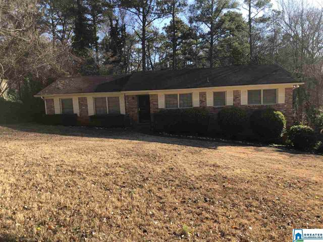 313 34TH AVE NE, Center Point, AL 35215 (MLS #869120) :: LIST Birmingham