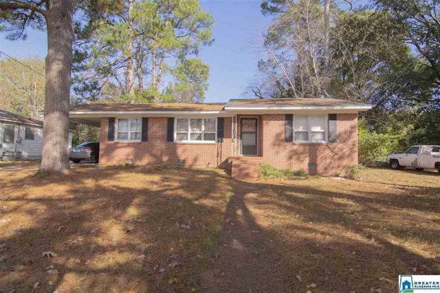 220 32ND PL E, Tuscaloosa, AL 35405 (MLS #869126) :: Bentley Drozdowicz Group