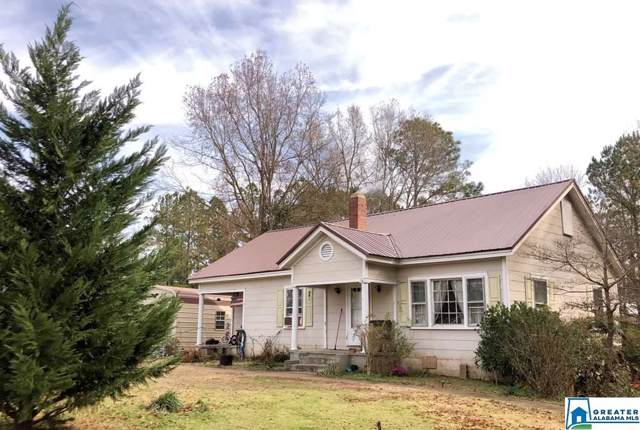734 N Main St, Wedowee, AL 36278 (MLS #869143) :: Josh Vernon Group