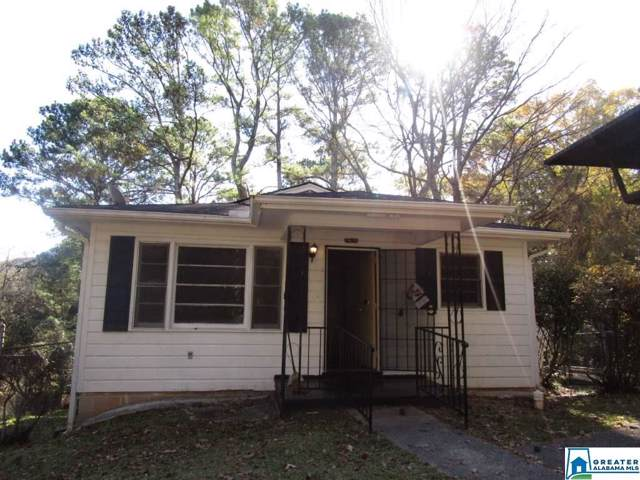 7609 5TH AVE S, Birmingham, AL 35206 (MLS #869203) :: Sargent McDonald Team