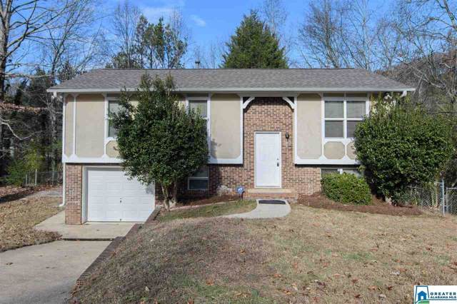 3108 Cobblestone Dr, Birmingham, AL 35215 (MLS #869204) :: LocAL Realty