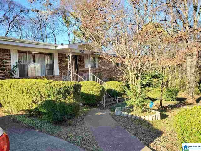 1676 Pine Ave SW, Birmingham, AL 35211 (MLS #869215) :: Josh Vernon Group