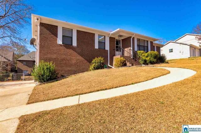 4056 Sherborne Rd, Irondale, AL 35210 (MLS #869223) :: LocAL Realty