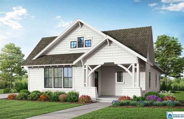 1056 Crestview Ridge, Helena, AL 35080 (MLS #869228) :: Josh Vernon Group