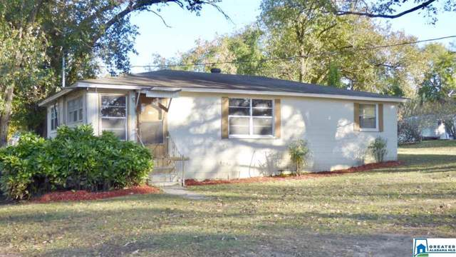 5549 Powers Rd, Mount Olive, AL 35117 (MLS #869251) :: LocAL Realty