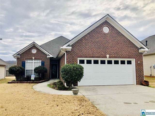 15 Trellis Cir, Springville, AL 35146 (MLS #869274) :: Josh Vernon Group