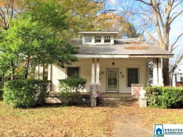 624 Highland Ave, Anniston, AL 36207 (MLS #869280) :: LIST Birmingham