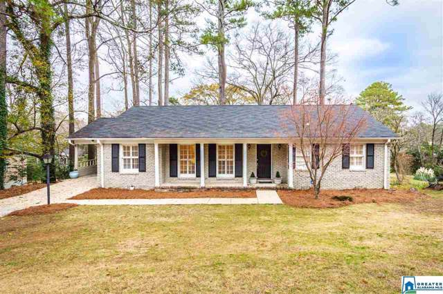 4108 Winston Way, Birmingham, AL 35213 (MLS #869283) :: Gusty Gulas Group