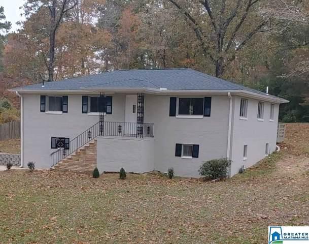 318 Cherokee Dr, Trussville, AL 35173 (MLS #869416) :: LIST Birmingham