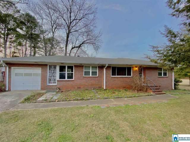 1348 Springville Rd, Birmingham, AL 35215 (MLS #869430) :: LIST Birmingham