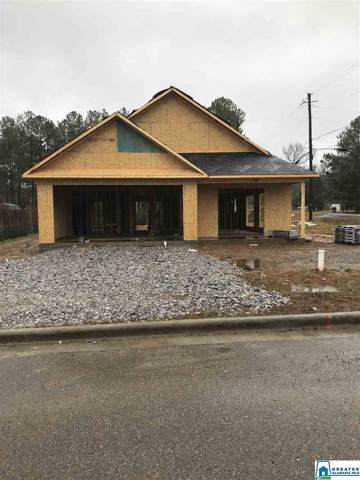 1001 Groves Pass, Jacksonville, AL 36265 (MLS #869436) :: Josh Vernon Group