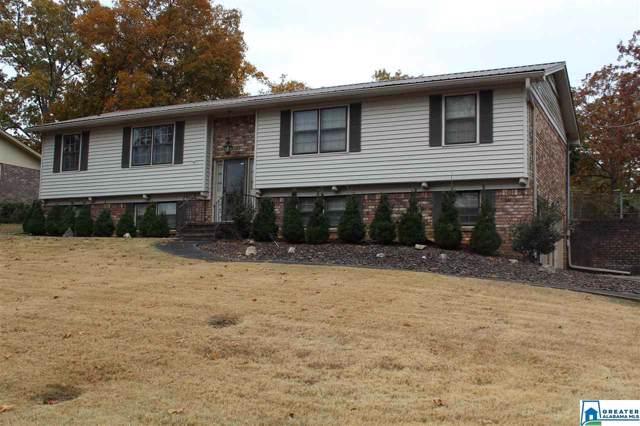 811 Woodridge Rd, Bessemer, AL 35022 (MLS #869457) :: Josh Vernon Group