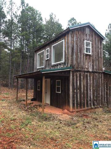 875 Waits Rd 40 Ac Get Away , Lineville, AL 36266 (MLS #869458) :: LocAL Realty