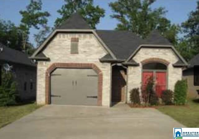 128 Springdale Dr, Gardendale, AL 35071 (MLS #869472) :: Josh Vernon Group