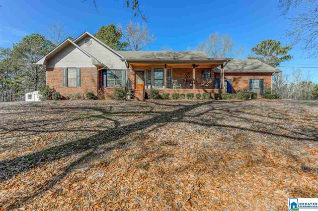 3520 Bradford St, Hueytown, AL 35023 (MLS #869483) :: Josh Vernon Group