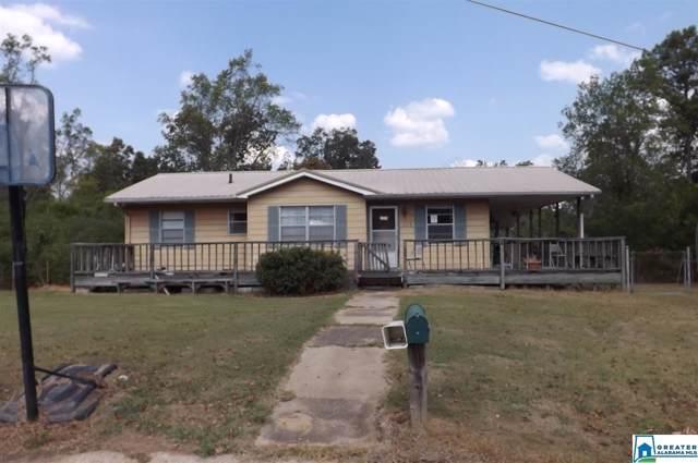 153 Rew Rd, Bessemer, AL 35023 (MLS #869485) :: Gusty Gulas Group