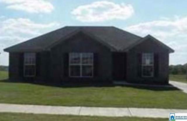5885 Hammermill Loop, Montgomery, AL 36116 (MLS #869505) :: Josh Vernon Group