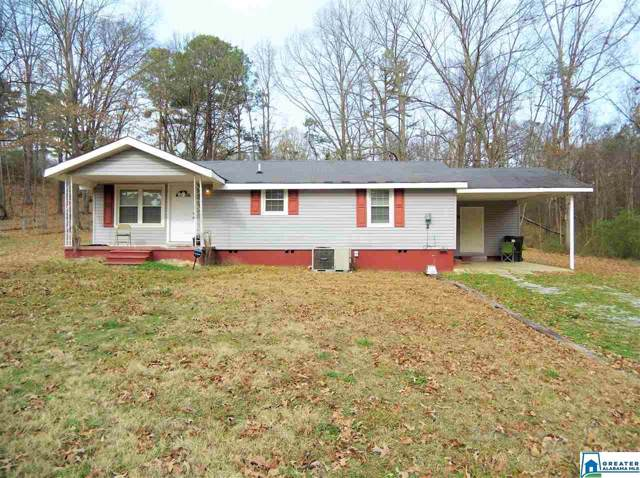417 W 50TH ST, Anniston, AL 36206 (MLS #869511) :: Josh Vernon Group