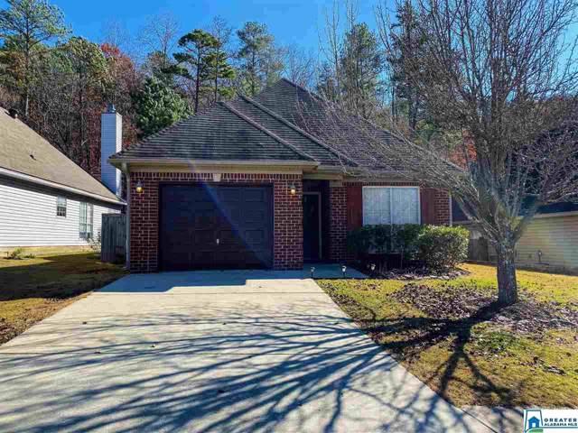 4030 Forest Lakes Rd, Sterrett, AL 35147 (MLS #869544) :: Josh Vernon Group