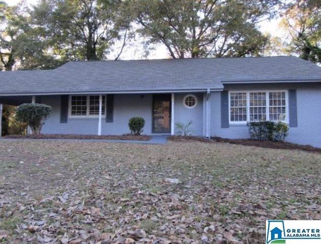 22 Mont Camille, Anniston, AL 36207 (MLS #869569) :: Gusty Gulas Group