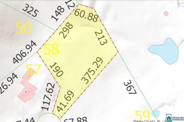8 Muirfield Village #58, Birmingham, AL 35242 (MLS #869591) :: Josh Vernon Group