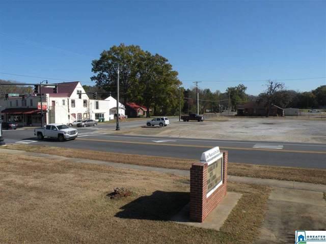 Broadway Ave 1 & 2, Sylacauga, AL 35150 (MLS #869602) :: Sargent McDonald Team