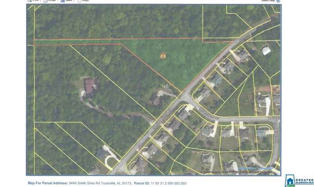 3449 Smith Sims Rd #1, Trussville, AL 35173 (MLS #869605) :: Sargent McDonald Team