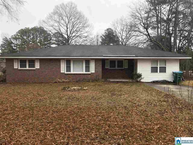 803 4TH AVE E, Oneonta, AL 35121 (MLS #869656) :: Brik Realty