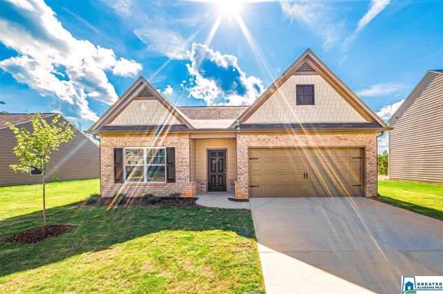 4608 Winchester Hills Way, Clay, AL 35215 (MLS #869657) :: Josh Vernon Group