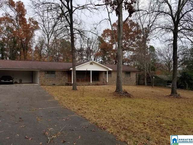 617 Maxanna Dr, Anniston, AL 36206 (MLS #869661) :: Brik Realty