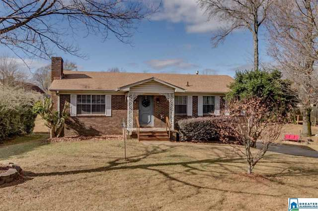 448 9TH CT, Pleasant Grove, AL 35127 (MLS #869677) :: Josh Vernon Group