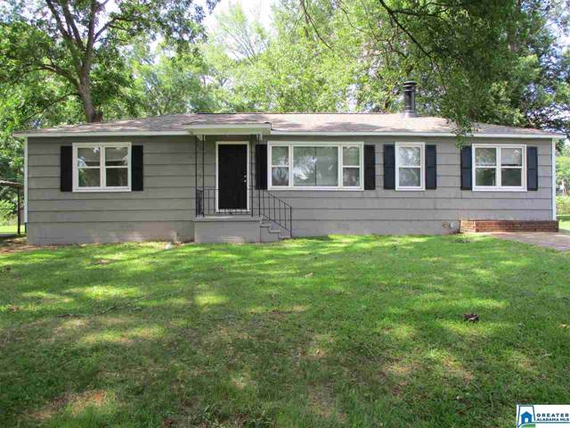 458 Gene Reed Rd, Birmingham, AL 35215 (MLS #869692) :: LocAL Realty