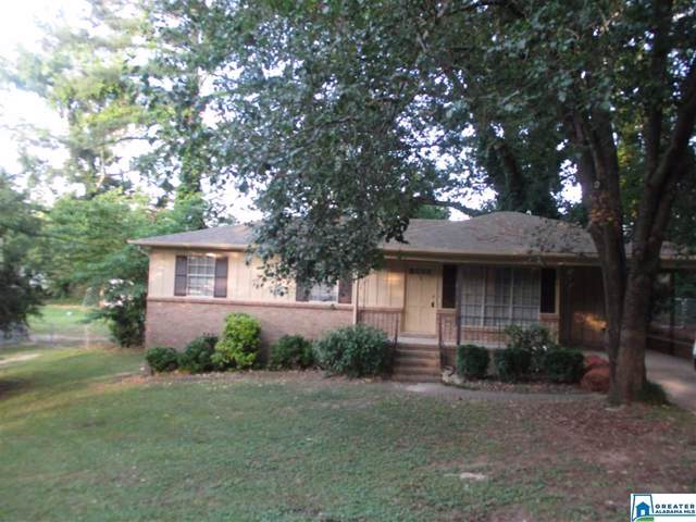 2429 Debbie Dr, Center Point, AL 35215 (MLS #869696) :: Brik Realty