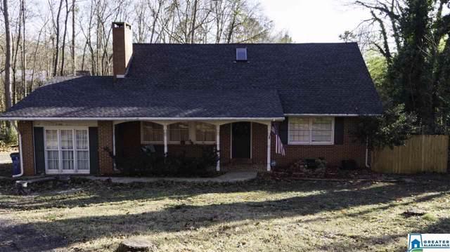 420 NE Rocky Ridge Rd NE, Jacksonville, AL 36265 (MLS #869701) :: Josh Vernon Group
