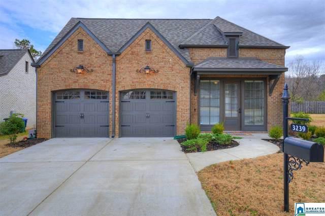 3239 Chase Ct, Trussville, AL 35235 (MLS #869720) :: LIST Birmingham