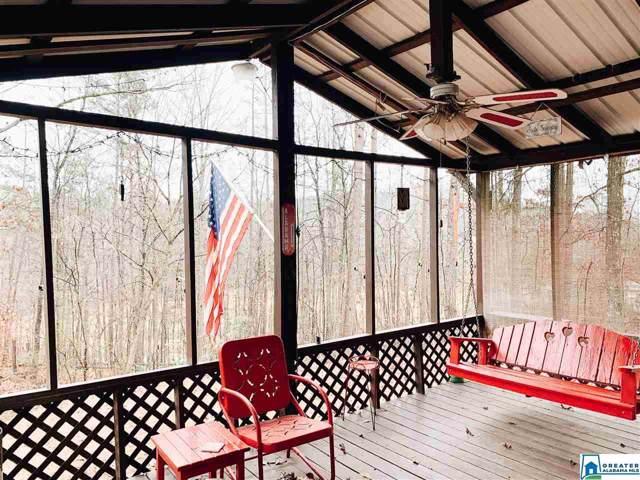 1819 Noah Valley Rd, Jacksonville, AL 36265 (MLS #869732) :: Gusty Gulas Group