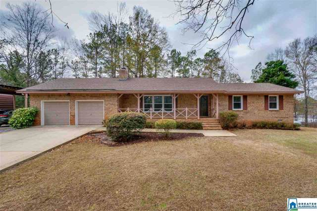 146 Co Rd 478, Clanton, AL 35046 (MLS #869746) :: LIST Birmingham
