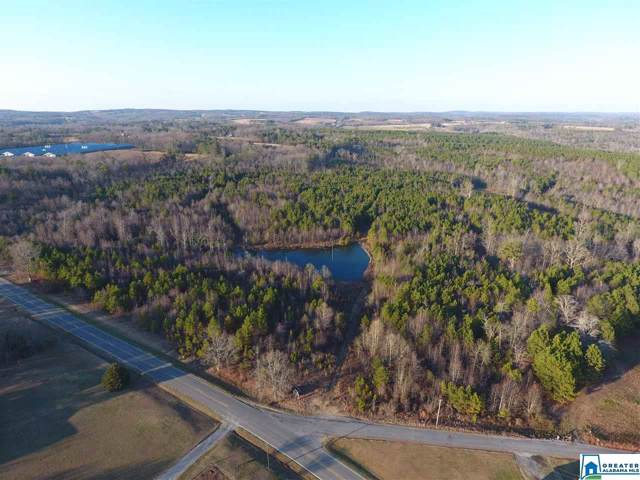 14550 Hwy 176 #35, Ft Payne, AL 35967 (MLS #869778) :: LIST Birmingham