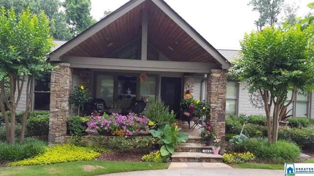 3412 East St, Vestavia Hills, AL 35243 (MLS #869797) :: Gusty Gulas Group