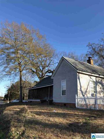 510 3RD ST SW, Childersburg, AL 35044 (MLS #869963) :: Gusty Gulas Group