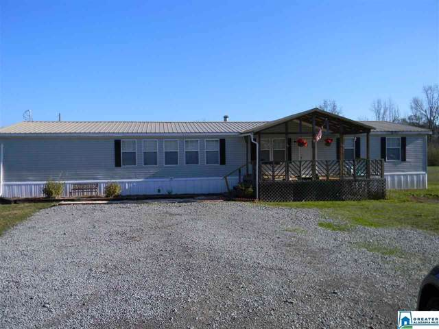 3303 Co Rd 13, Cleveland, AL 35049 (MLS #869967) :: LocAL Realty