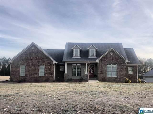 290 Homestead Dr, Cropwell, AL 35054 (MLS #870070) :: Josh Vernon Group