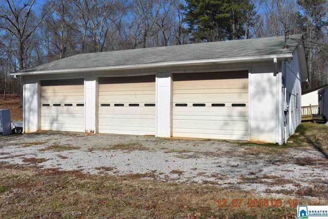 1494 Downs Rd, Mount Olive, AL 35117 (MLS #870074) :: LocAL Realty