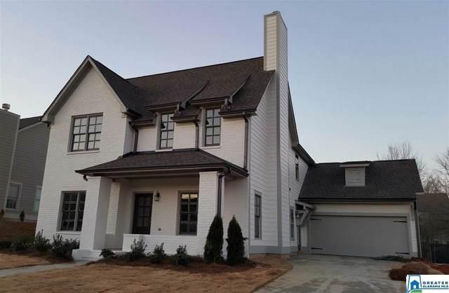 203 Oak Hill Ln, Moody, AL 35004 (MLS #870088) :: Josh Vernon Group