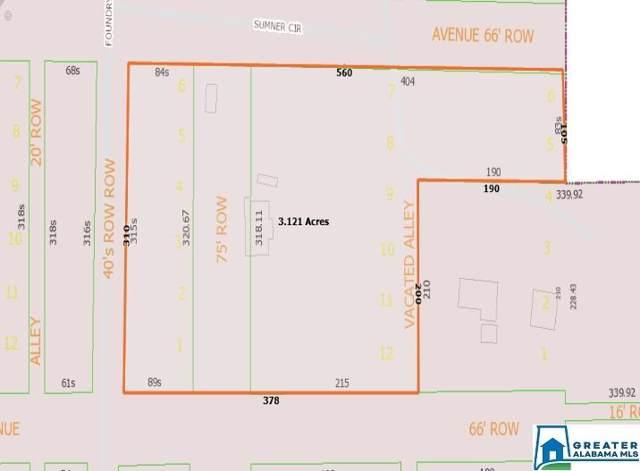 255 Foundry Rd, Calera, AL 35040 (MLS #870090) :: Josh Vernon Group