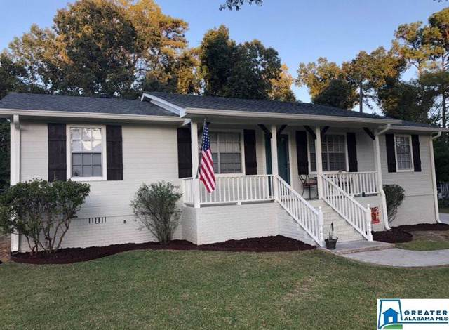 5031 Sutherland Rd, Mount Olive, AL 35117 (MLS #870185) :: LocAL Realty