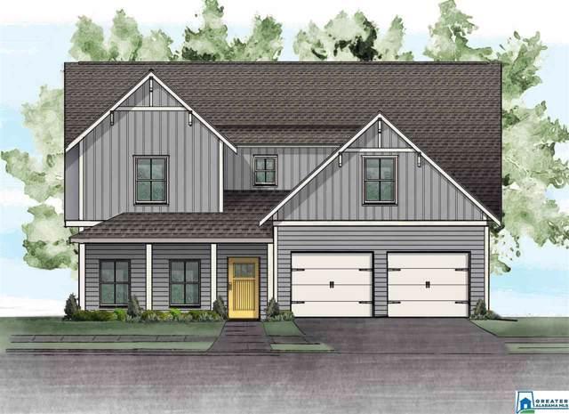 1615 Baxter Ave, Springville, AL 35146 (MLS #870220) :: Josh Vernon Group