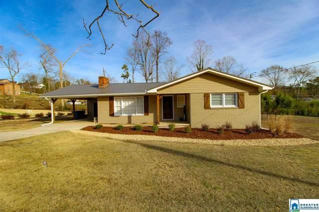 805 NE 4TH AVE NE, Jacksonville, AL 36265 (MLS #870305) :: Gusty Gulas Group