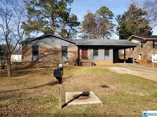 3116 45TH PL E, Tuscaloosa, AL 35405 (MLS #870328) :: Josh Vernon Group